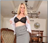 Angela Attison - Naughty Office 2