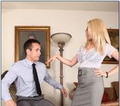 Angela Attison - Naughty Office 15