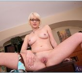Nora Skyy - Naughty Bookworms 8