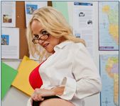 Dee Siren - My First Sex Teacher 4