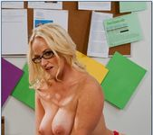 Dee Siren - My First Sex Teacher 6