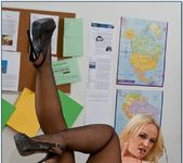 Dee Siren - My First Sex Teacher 8