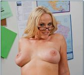 Dee Siren - My First Sex Teacher 10