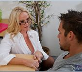Dee Siren - My First Sex Teacher 13