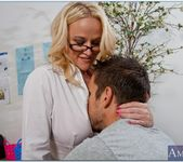Dee Siren - My First Sex Teacher 14