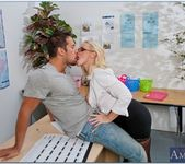 Dee Siren - My First Sex Teacher 16