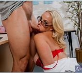 Dee Siren - My First Sex Teacher 23