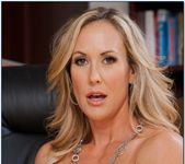 Brandi Love - My First Sex Teacher 12