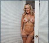 Brandi Love - My First Sex Teacher 12