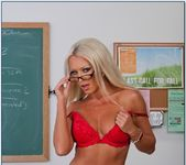 Diana Doll - My First Sex Teacher 7