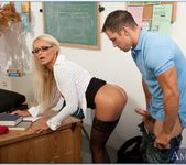 Diana Doll - My First Sex Teacher 18