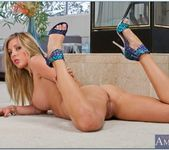 Samantha Saint - My Dad's Hot Girlfriend 12