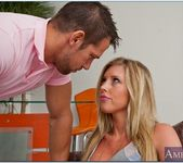 Samantha Saint - My Dad's Hot Girlfriend 15