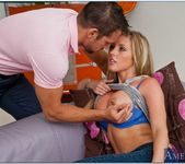 Samantha Saint - My Dad's Hot Girlfriend 16
