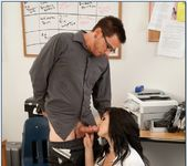 Beverly Paige - Naughty Office 21