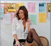 Veronica Avluv - My First Sex Teacher 3