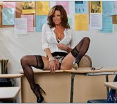 Veronica Avluv - My First Sex Teacher 5