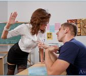 Veronica Avluv - My First Sex Teacher 15