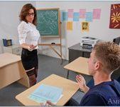 Veronica Avluv - My First Sex Teacher 16