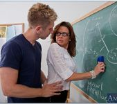 Veronica Avluv - My First Sex Teacher 17