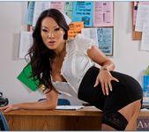 Asa Akira - Naughty Office 3