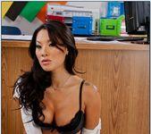 Asa Akira - Naughty Office 5