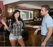 London Keyes - Neighbor Affair 12