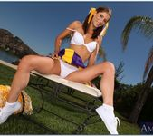 Presley Hart - Naughty Athletics 5