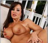 Lisa Ann - My Dad's Hot Girlfriend 12