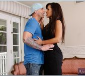 Lisa Ann - My Dad's Hot Girlfriend 15