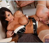 Lisa Ann - My Dad's Hot Girlfriend 20