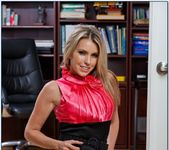 Courtney Cummz - Naughty Office 3