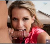 Courtney Cummz - Naughty Office 22
