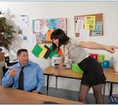 Bobbi Starr - Naughty Office 15