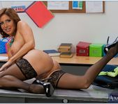 Tara Holiday - My First Sex Teacher 11