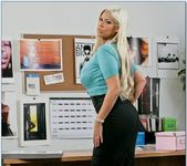 Bridgette B. - Naughty Office 2