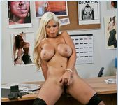 Bridgette B. - Naughty Office 11