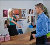 Bridgette B. - Naughty Office 16