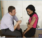 Skin Diamond - Naughty Bookworms 13