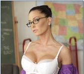 Jessica Jaymes, Tiffany Brookes - My First Sex Teacher 6