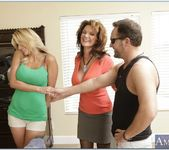 Alanah Rae, Deauxma - 2 Chicks Same Time 21