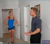 Samantha Saint - I Have a Wife 11