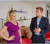 Sarah Vandella - My Dad's Hot Girlfriend 12