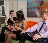 Shazia Sahari - Naughty Office 13