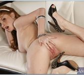 Faye Reagan - Naughty Rich Girls 9