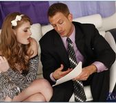 Faye Reagan - Naughty Rich Girls 14