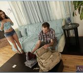 Gracie Glam - My Dad's Hot Girlfriend 11