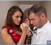 Allie Haze - My Dad's Hot Girlfriend 13