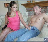 Katie Cummings - My Dad's Hot Girlfriend 15