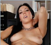 Megan Foxx - My Dad's Hot Girlfriend 9